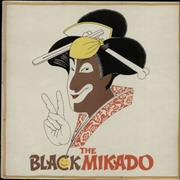 Click here for more info about 'The Black Mikado'