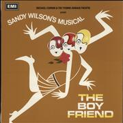 Click here for more info about 'Original Cast Recording - The Boy Friend'