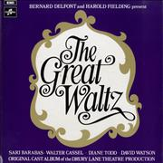 Click here for more info about 'Original Cast Recording - The Great Waltz'