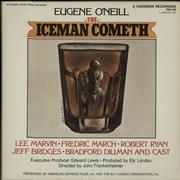 Click here for more info about 'Original Cast Recording - The Iceman Cometh'
