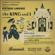 Click here for more info about 'Original Cast Recording - The King And I - 2nd'