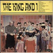 Click here for more info about 'Original Cast Recording - The King And I'