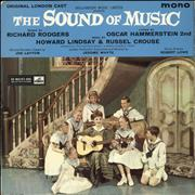 Click here for more info about 'Original Cast Recording - The Sound Of Music'