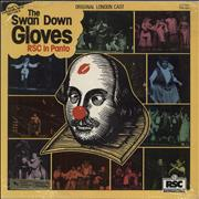 Click here for more info about 'Original Cast Recording - The Swan Down Gloves'