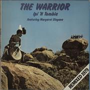 Click here for more info about 'Original Cast Recording - The Warrior'