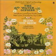 Click here for more info about 'Original Cast Recording - The Water Gipsies / Bless The Bride'