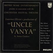Click here for more info about 'Original Cast Recording - Uncle Vanya'