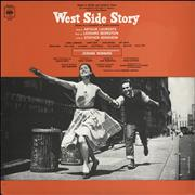 Click here for more info about 'Original Cast Recording - West Side Story - 1st'