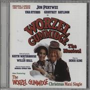 Click here for more info about 'Original Cast Recording - Worzel Gummidge The Musical'