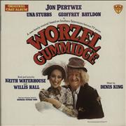 Click here for more info about 'Worzel Gummidge'