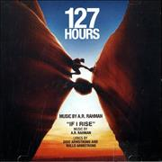 Click here for more info about 'Original Soundtrack - 127 Hours'