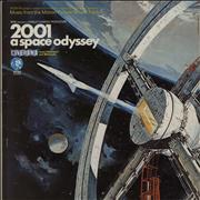 Click here for more info about 'Original Soundtrack - 2001: A Space Odyssey - 1st - Mono'