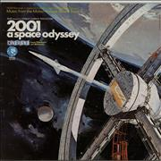 Click here for more info about 'Original Soundtrack - 2001: A Space Odyssey - 1st'