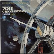 Click here for more info about 'Original Soundtrack - 2001: A Space Odyssey - 2nd'