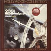 Click here for more info about 'Original Soundtrack - 2001: A Space Odyssey'