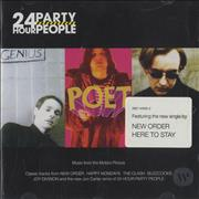 Click here for more info about 'Original Soundtrack - 24 Hour Party People '