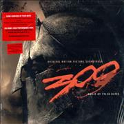 Click here for more info about 'Original Soundtrack - 300'