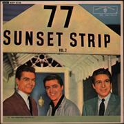 Click here for more info about 'Original Soundtrack - 77 Sunset Strip Vol. 2'