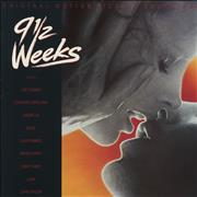 Click here for more info about 'Original Soundtrack - 9½ Weeks'