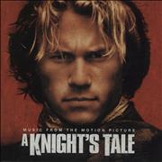 Click here for more info about 'Original Soundtrack - A Knight's Tale'