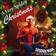 Click here for more info about 'Original Soundtrack - A Very Spidey Christmas - 180 Gram White Vinyl'