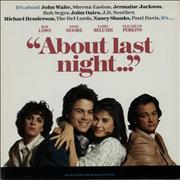 Click here for more info about 'Original Soundtrack - About Last Night'