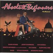 Click here for more info about 'Original Soundtrack - Absolute Beginners - Complete'
