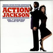 Click here for more info about 'Original Soundtrack - Action Jackson'