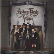 Click here for more info about 'Original Soundtrack - Addams Family Values'