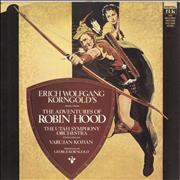 Click here for more info about 'Original Soundtrack - Adventures Of Robin Hood'