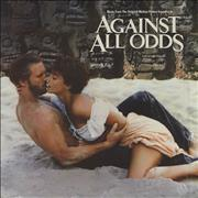 Click here for more info about 'Original Soundtrack - Against All Odds'