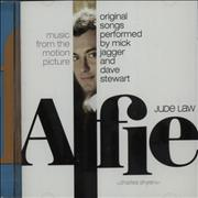 Click here for more info about 'Original Soundtrack - Alfie- Music From The Motion Picture'