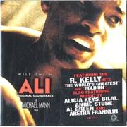 Click here for more info about 'Original Soundtrack - Ali'