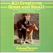 Click here for more info about 'Original Soundtrack - All Creatures Great And Small'