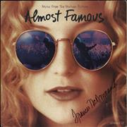 Click here for more info about 'Almost Famous - Autographed by Frances McDormand'