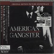 Click here for more info about 'American Gangster OST + Obi - Sealed'