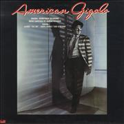 Click here for more info about 'Original Soundtrack - American Gigolo'