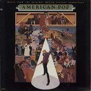 Click here for more info about 'Original Soundtrack - American Pop'