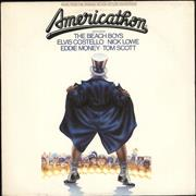 Click here for more info about 'Original Soundtrack - Americathon - EX'