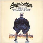 Click here for more info about 'Original Soundtrack - Americathon'