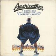 Click here for more info about 'Original Soundtrack - Americathon'