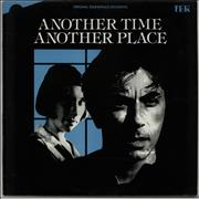 Click here for more info about 'Original Soundtrack - Another Time Another Place'