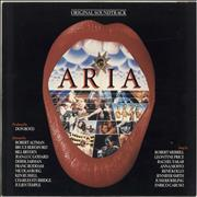Click here for more info about 'Original Soundtrack - Aria - Original Soundtrack'