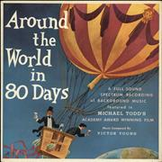 Click here for more info about 'Original Soundtrack - Around The World In 80 Days'