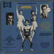 Click here for more info about 'Original Soundtrack - Athena - Sealed'