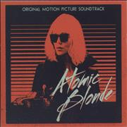 Click here for more info about 'Original Soundtrack - Atomic Blonde'