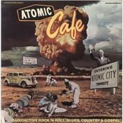 Click here for more info about 'Original Soundtrack - Atomic Café'