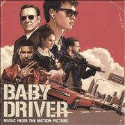 Click here for more info about 'Original Soundtrack - Baby Driver'