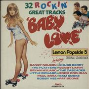 Click here for more info about 'Original Soundtrack - Baby Love - Lemon Popsicle 5'