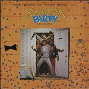 Click here for more info about 'Original Soundtrack - Bachelor Party - Gold Stamped Sleeve'